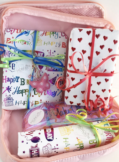 Monolith Shop Gift Set