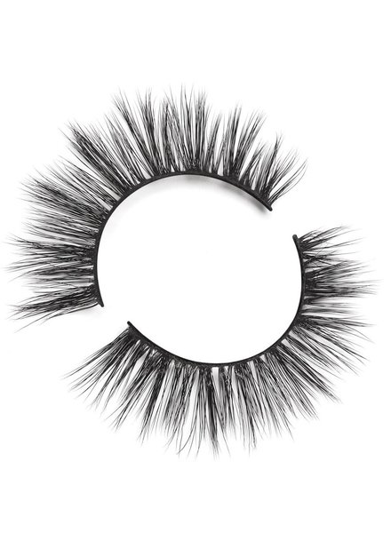 Lilly Lashes Lilly lashes Luxury Synthetic - ROUGE