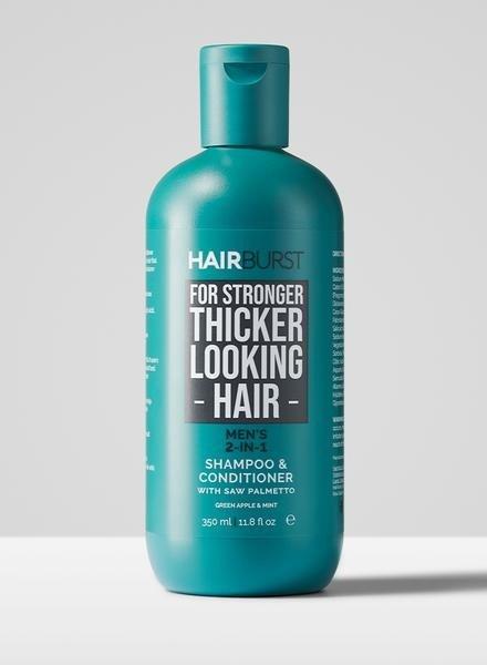 Hairburst Hairburst - Men's Shampoo & Conditioner 2-in-1
