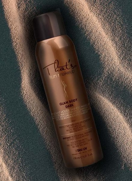 That'so That'so - Glam Body Mousse Self Tan