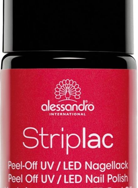 Alessandro alessandro international striplac Nummer 30 the first kiss!