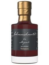 Natapura Natapura - Organic certified St. John's wort oil (macerate)