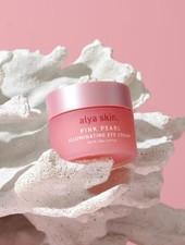 Alya Skin  Alya Skin Pink Pearl Illuminating Eye Cream