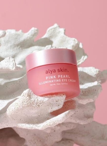 Alya Skin  Alya Skin Pink Pearl Illuminating Eye Cream