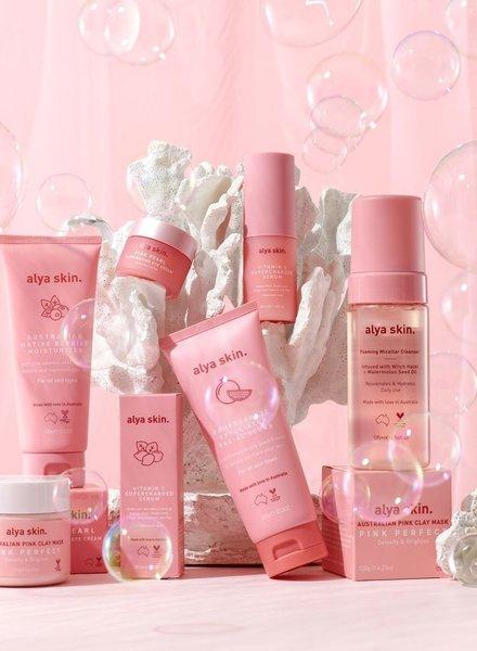 Alya Skin  Alya Skin Glow-Getter Skincare Bundle