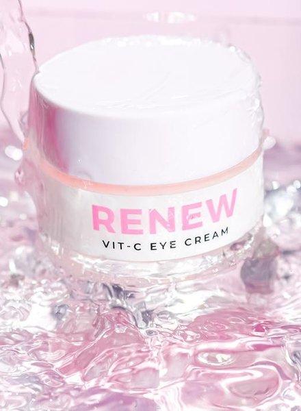 teami Teami - Renew Eye Cream