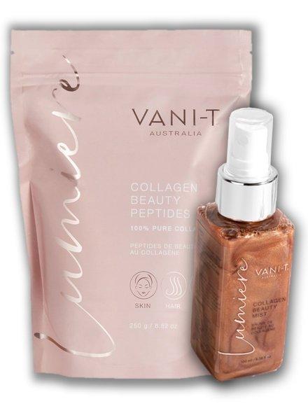 VANI-T Australia VANI-T Australia - Lumiere Collagen Beauty Bundle