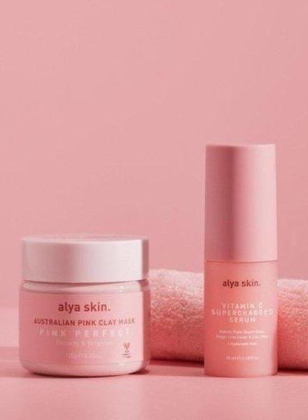 Alya Skin  Alya Skin Luminous Skincare Bundle