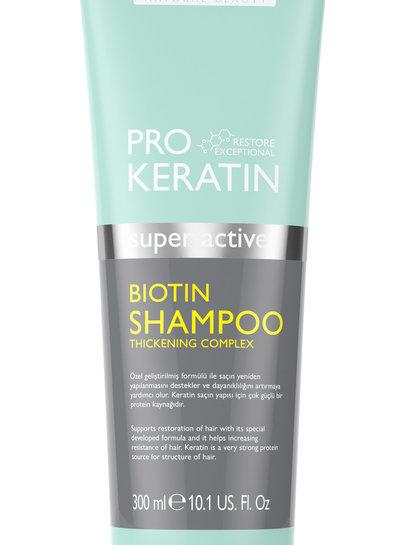Thalia Beauty Thalia Pro Keratine Biotine Shampoo 300ml