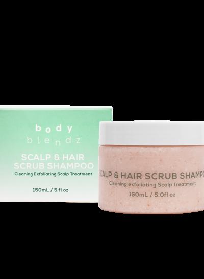 Bodyblendz Scalp & Hair Scrub Shampoo