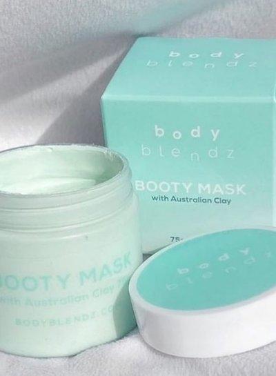 Bodyblendz Bodyblendz - Booty & Booby Mask Duo