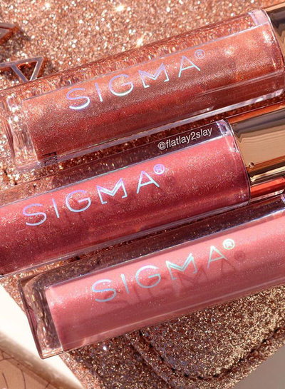 Sigma Beauty® Rendezvous Makeup Collection