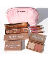 Sigma Beauty® Sigma Beauty - Rendezvous Makeup Collection