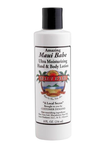 Maui Babe Maui Babe - Hand & Bodylotion 236ml