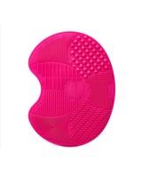 Sigma Beauty® Sigma Beauty - Express Brush Cleaning Mat - Pink