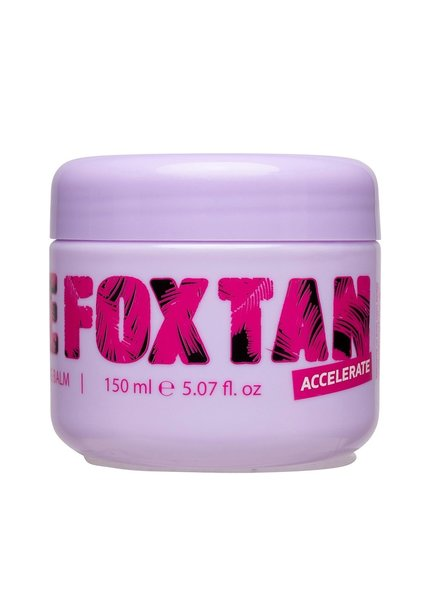 The Fox Tan The Fox Tan - Rapid Bronzing Balm
