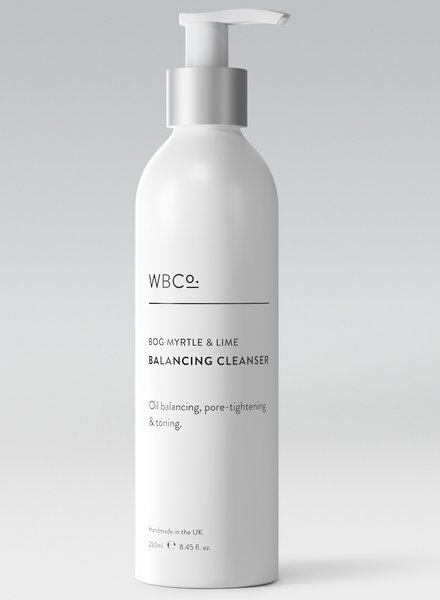Westbarn Co. Westbarn Co. Bog Myrtle & Lime Balancing Cleanser 250ml