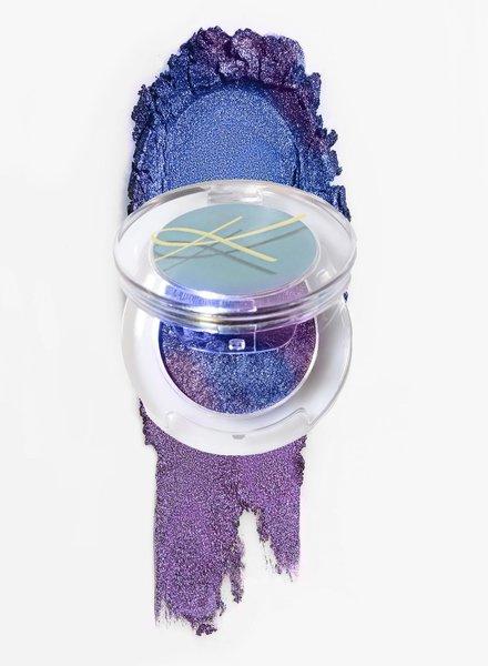 Karla Cosmetics Karla Cosmetics - Multichrome Pressed Eyeshadows - Midnight