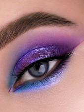Karla Cosmetics Karla Cosmetics - Opal Multichrome Loose Eyeshadows - Insomnia
