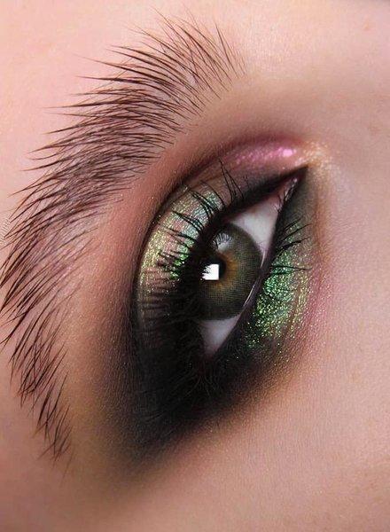 Karla Cosmetics Karla Cosmetics - Opal Multichrome Loose Eyeshadows - Sweet Dreams