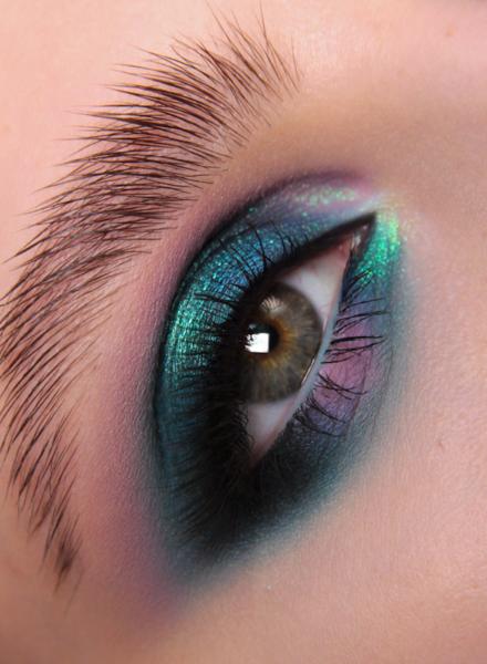 Karla Cosmetics Karla Cosmetics - Multichrome Loose Eyeshadows - Moonlight