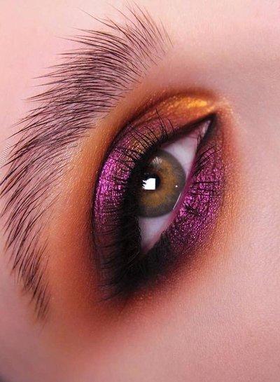 Karla Cosmetics Multichrome Loose Eyeshadows - Snooze