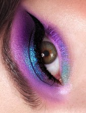 Karla Cosmetics Karla Cosmetics - Multichrome Loose Eyeshadows - Slumber Party