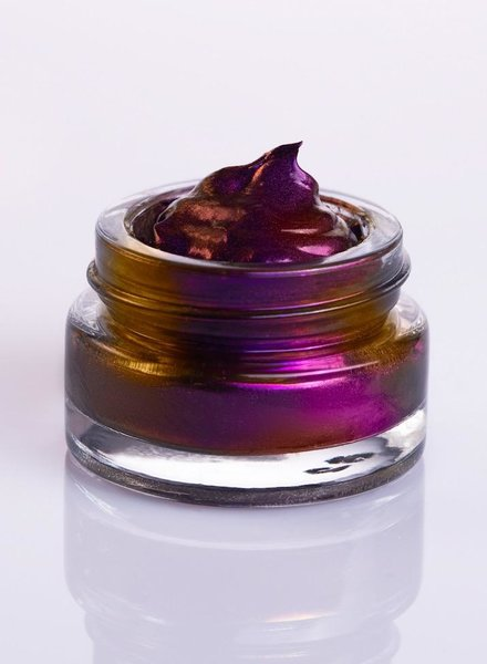 Karla Cosmetics Karla Cosmetics - Shadow Potion Gel Eyeshadow - Night Terror