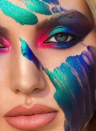 Karla Cosmetics Shadow Potion Gel Eyeshadow - Lullaby