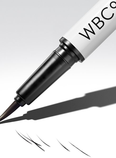 Westbarn Co. Westbarn Co. - Eye Brow Hair Pen * 4 Farben*