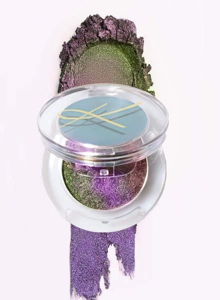 Karla Cosmetics Karla Cosmetics - Multichrome Pressed Eyeshadows - Snooze