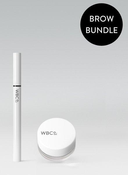 Westbarn Co. Westbarn Co. - Brow Pomade & Brow Hair Pen Bundle