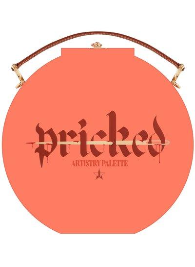 Jeffree Star Pricked Palette