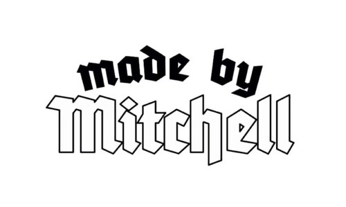 Made by Mitchell