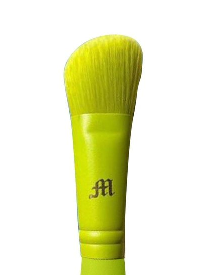 Made by Mitchell MF4 Face Brush Angled all over