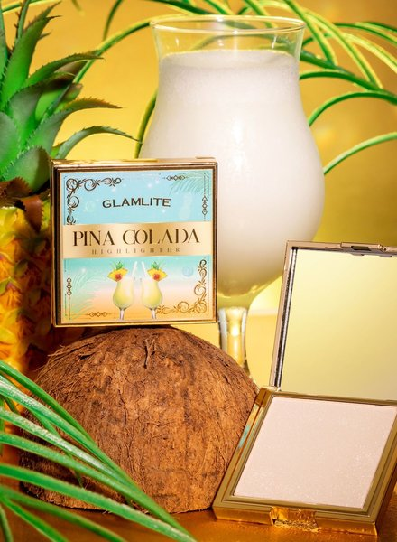 Glamlite Glamlite - Piña Colada Highlighter