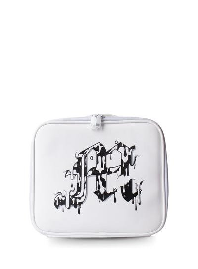 Made by Mitchell Milk LIMITED EDT. Travel Make Up Case