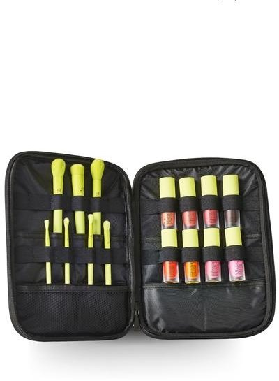 Made by Mitchell Brush Organiser Case