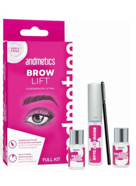andmetics andmetics - BROW Lift Kit