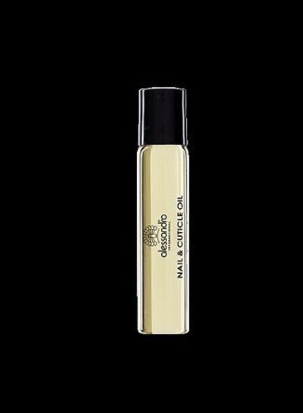 Alessandro Alessandro international Nail & Cuticle oil 10ml