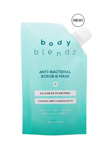 Bodyblendz Bodyblendz Anti-bacterial Scrub & Mask