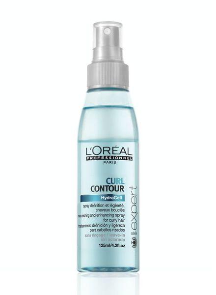 L'Oréal Loreal Expert Serie Curl Contour Pflegespray 125ml