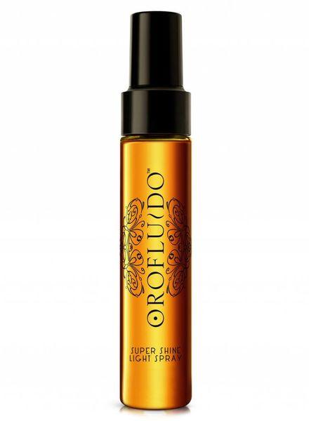 Revlon Orofluido Super Shine Light Spray 55ml