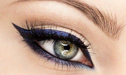Anastasia Beverly Hills Eyes