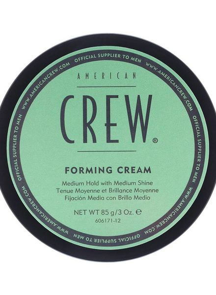 American Crew American Crew Forming Cream 85g