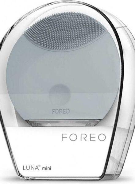 Foreo FOREO LUNA Mini Reinigungsbürste - Cool Gray