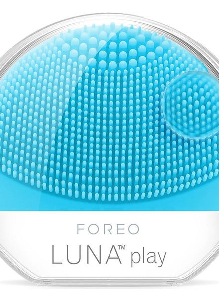 Foreo Foreo LUNA play cleaning brush - Mint