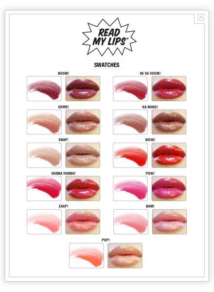 TheBalm Meet Matt (e) Hughes® Long Lasting Liquid Lipstick - Copy