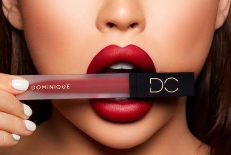 Liquid Lipstick & Lipgloss