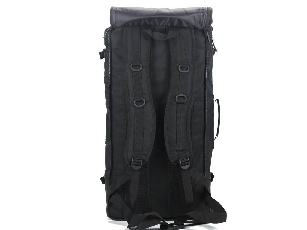 Mobisun 60L rugzak army duffel tas backpack | Mobisun